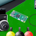 [英] TechCrunch's Favorite Things Of 2015