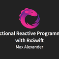 Functional Reactive Programming with RxSwift, with Max Alexander - Realm is a mobile database: a replacement for SQLite & Core Data