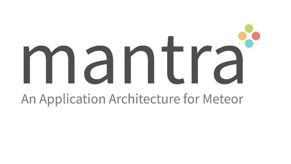 Mantra - An Application Architecture for Meteor