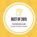 [繁] 年度精選:2015 年 Conversion Lab 最受歡迎的 10 篇文章