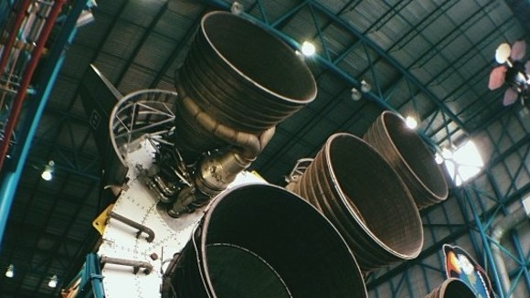NASA's Huge Library of Space Sounds, And You're Free To Use Them