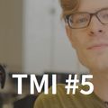 TMI #5: Scrollview for Keyboards in iOS, with Michael Helmbrecht