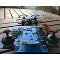 [繁] 可自行組裝、編寫程式的無人機CoDrone