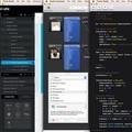 [英] 五個常用 App Prototyping 工具比較 : Proto.io, Pixate, Origami, Framer & Form