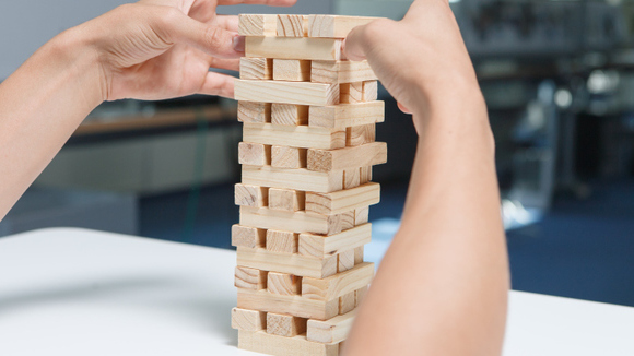 Why Big Companies Keep Failing: The Stack Fallacy | TechCrunch