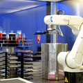 Adjusting production processes in real time // Fraunhofer