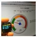 [繁] 用7688 Duo遠端控制PM2.5偵測裝置
