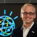 [英] New IBM Watson Chief David Kenny Talks His Plans For 'AI As A Service'