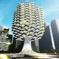 Building cities like forests: when biomimicry meets urban design