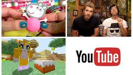 What Kids Are Really Watching on YouTube | Common Sense Media