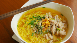 Finally, There's An App For Noodle Soup Lovers -- And It's Great (Article)
