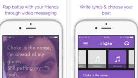 Choke (React Native iOS app)