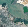 NASA Satellites Capture Big Progress in the Bay Area's Salt-Marsh Restoration Project