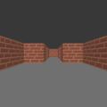 Old School 3D Labyrinth