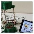 [繁] 用Ameba打造智慧盆栽監控器