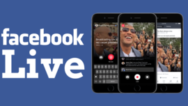 How do I share a live video to my Timeline on Facebook? | Facebook Help Center