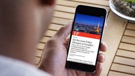 How to Start Creating Facebook Instant Articles for Your Blog: Facebook and WordPress Team Up - The Buffer Blog