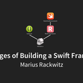 Challenges Building a Swift Framework, with Marius Rackwitz