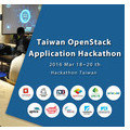 Taiwan OpenStack Application Hackathon