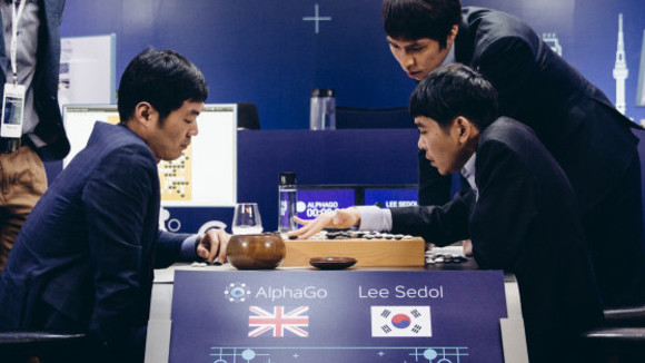 Why the Final Game Between AlphaGo and Lee Sedol Is Such a Big Deal for Humanity | WIRED