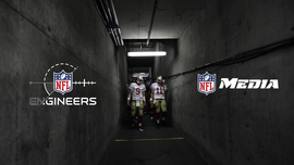 NFL ♥ Codemods: Migrating a Monolith