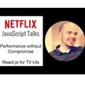 React.js for TV UIs [Video]