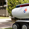 Domino's Is Launching A Self-Driving Pizza Delivery Robot