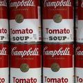 Campbell Soup Launches $125 Million VC Fund