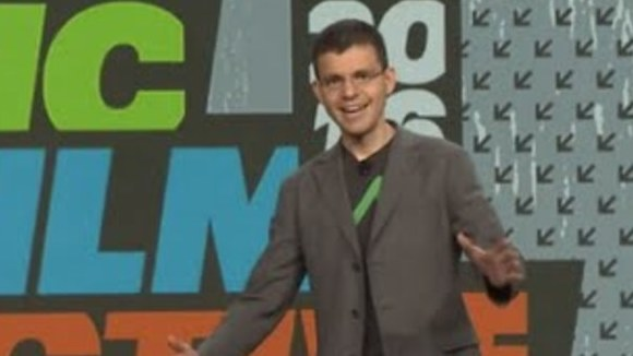 Max Levchin | Unstoppable Trends that are Changing the World | SXSW Interactive 2016 - YouTube