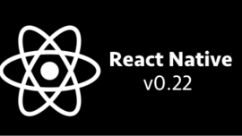 React Native 0.22 has been released!