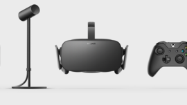 Oculus Rift ships in a week!