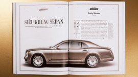 Robb Report launches German edition to reach rising affluent audience - Luxury Daily - Print