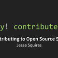Contributing to Open Source Swift, with Jesse Squires