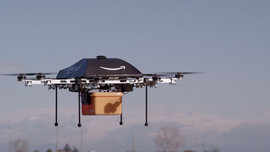 How Amazon is secretly building its superfast delivery empire