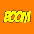 Boom, Wham, Pow! Comic Book FX Lettering with SVG Filters
