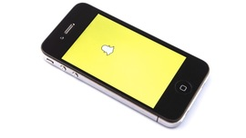 Snapchat's Unpolished Content Establishes Closeness
