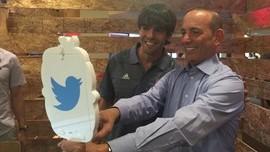 Twitter Cements Position Across Sports Landscape