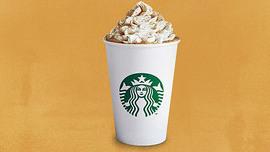 Starbucks launches Pumpkin Spice Latte K-cups