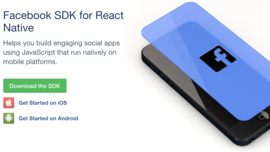 facebook/react-native-fbsdk