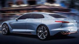 Hyundai's Genesis brand v. BMW's Vaunted 3 Series