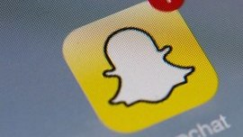 Snapchat Snags the Number One Spot on U.S. App Store