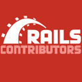 This Week's Rails Contributors