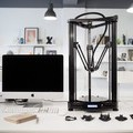 ATOM 2.0 3D印表機 + 全新雷射雕刻模組 + 組裝工作坊 2016年4月場次