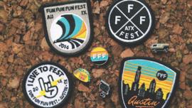 Fun Fun Fun Design: Branding a Music Festival