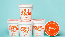 Private-Equity Firm Takes Stake in Jeni's Brand