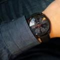 Calendar Watch - 適合行程滿滿滿的創業家
