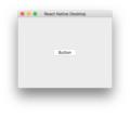 [英] 用 React Native 寫 OS X App
