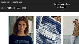 A&F Embarks On Turnaround As A Much Smaller Company