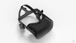 Welcome to the Virtual Age - Oculus