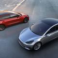 [繁] 特斯拉平價電動車 Model 3 終於來了! 售價 3.5 萬美元